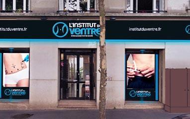 Centre cryolipolyse Paris 15ème   Institut du ventre